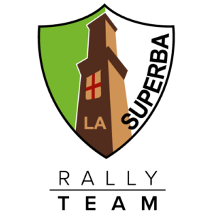 logo Scuderia Rally La Superba
