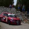 Corrado Peloso, Paolo Carrucciu (Suzuki Swift R1B Cars For Fun #49)
